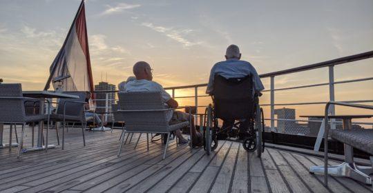 oudedagreserve - hoe bereken je FOR financieel duurzaam Fiducie Rotterdam administratiekantoor