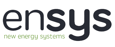 Logo-Ensys