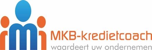 Logo MKB-kredietcoach