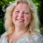 Karin Lucas, administrateur en specialist e-boekhouden en Informer bij Fiducie