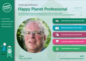 Happy Planet Professional
