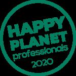 happy plant professional lidmaatschap 2020
