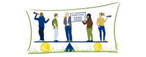 laat je jaarrekening opstellen door Fiducie financieel duurzaam - boekhoudprogramma en ondersteuning