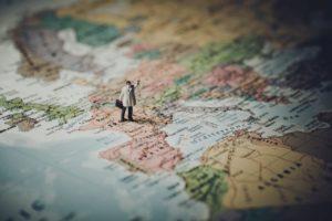 hoe zit het met btw regels bij verkoop aan particulieren in de EU? btw- aangifte