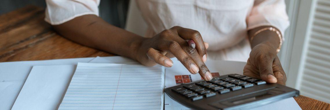 bereken je financiele ruimte - financieel duurzaam ondernemen Fiducie Rotterdam